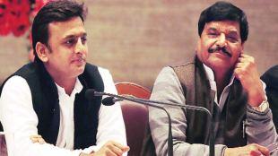 Mulayam Singh Yadav, Akhilesh Yadav, Shivpal Singh, Lallan top interview, UP politics