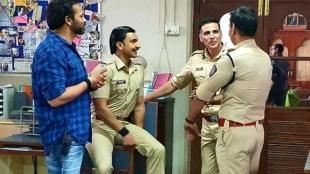 Akshay Kumar, Rohit Shetty Sooryavnshi, अक्षय कुमार,