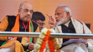 EX IAS Surya Pratap Singh, Ex IAS Taunt Modi