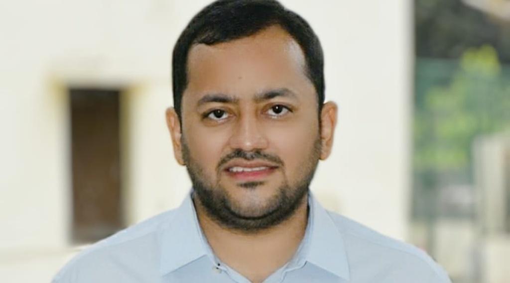 UPPSC, UPPSC Topper, Anupam Mishra. UPPSC Exam 2021