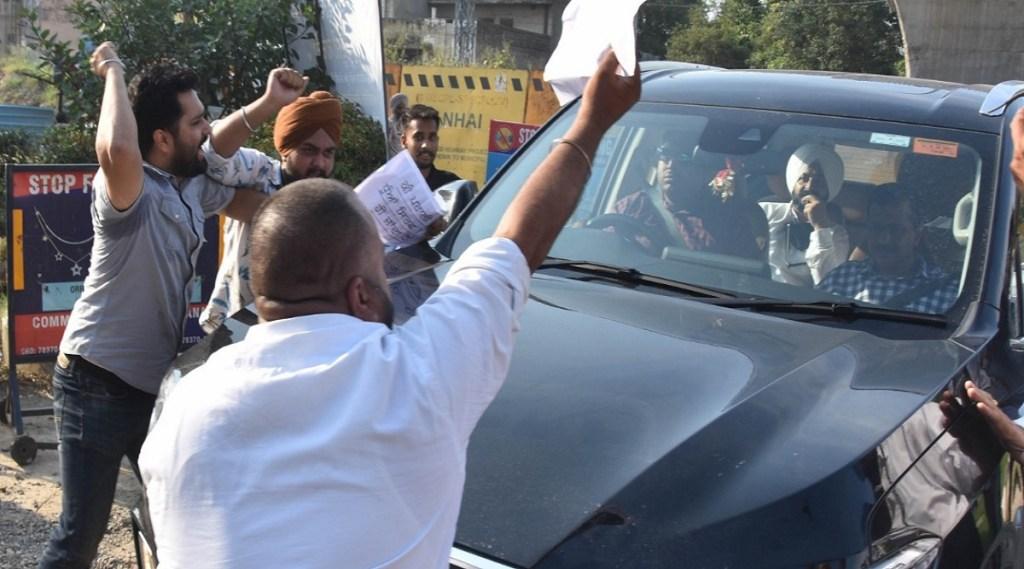 arvind kejriwal ludhiana, punjab aap, punjab election