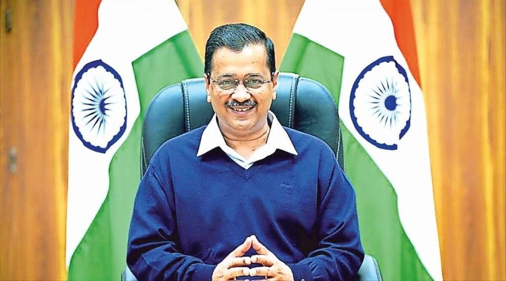 Arvind kejriwal, cm kejriwal