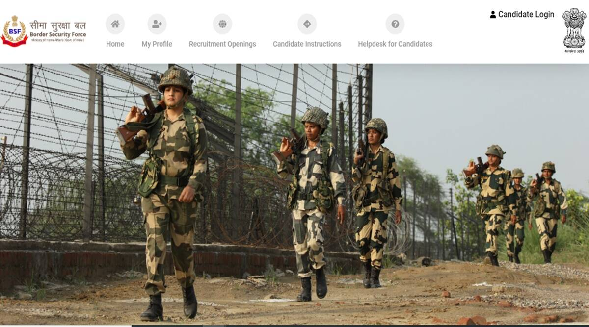 Constable GD Jobs: Today is the last day to apply for jobs in SSB, Know here how to apply