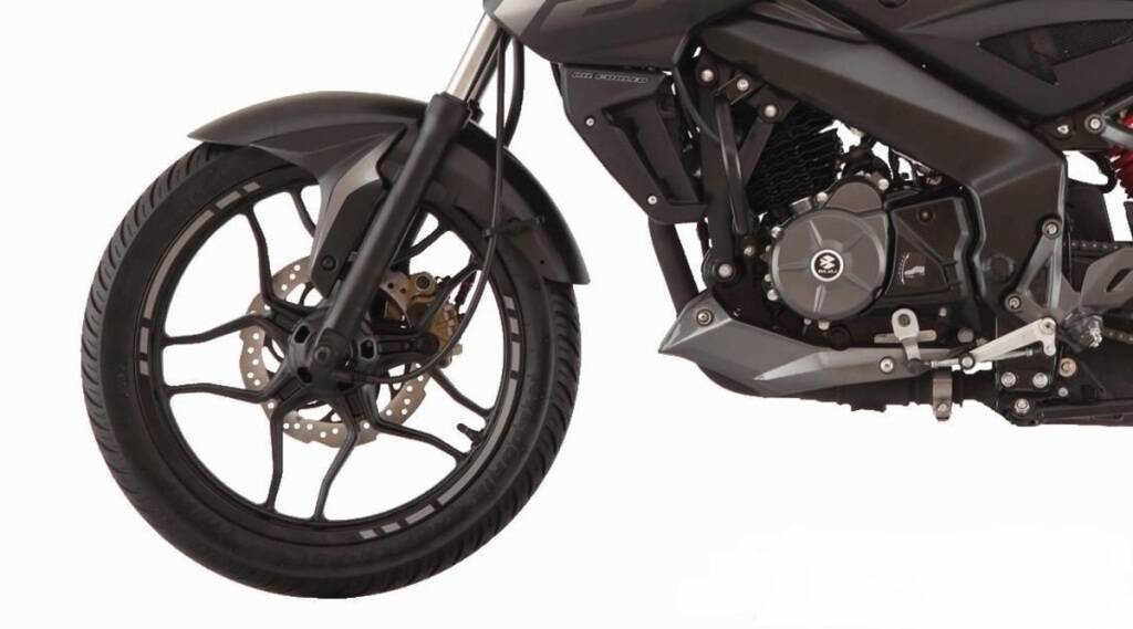 Bajaj Auto offer low down payment and cash discount
