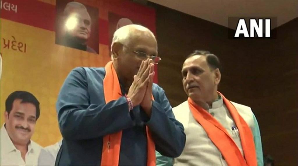 Bhupendra Patel Gujarat CM