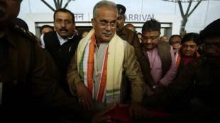 Chhatisgarh, CM Bhupesh Baghel