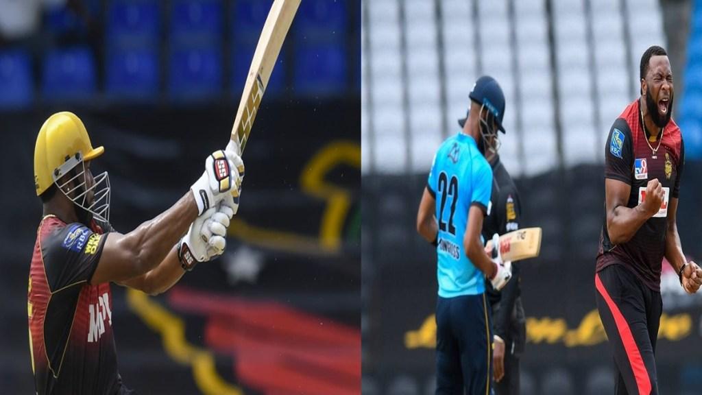 cpl-2021-mumbai-indians-allrounder-ipl-star-kieron-pollard-performs-well-as-shahrukh-team-tkr-won