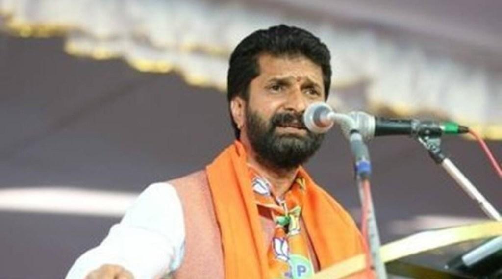 CT Ravi, BJP