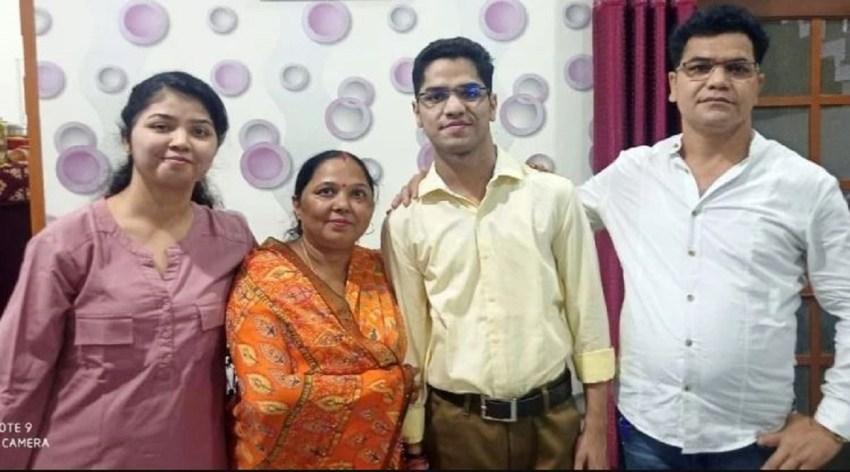 UPSC, UPSC Topper, UPSC Result