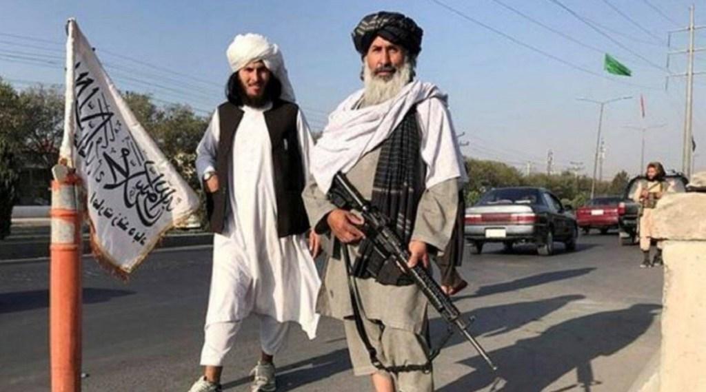 Taliban, Afghanistan, Taliban Group
