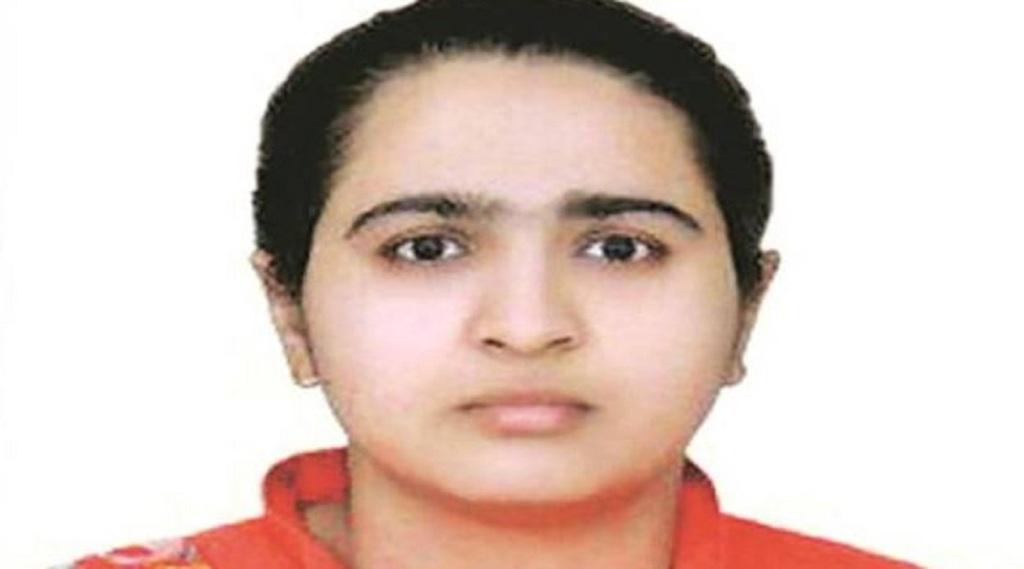 Natisha Mathur
