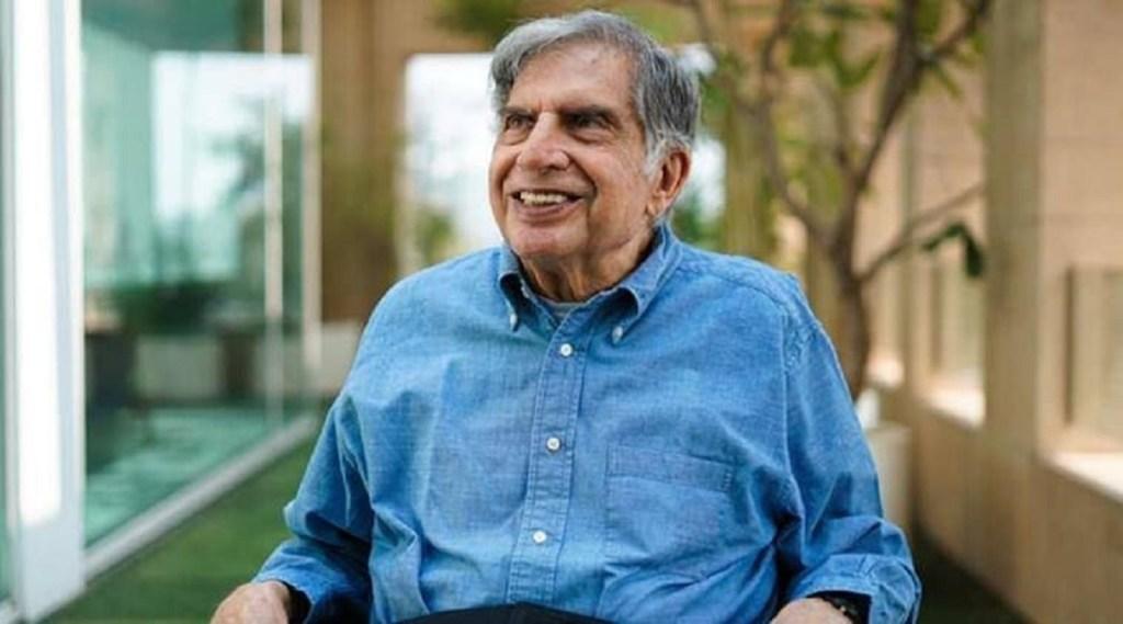 Ratan Tata, Tata Company