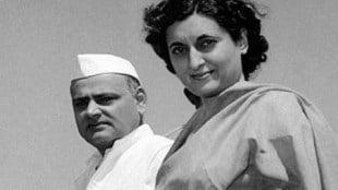 Feroze Gandhi, Indira Gandhi