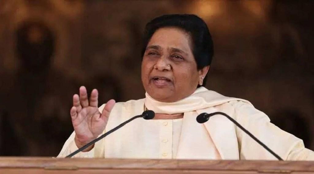 Mayawati, BSP Supremo, Mulayam Singh Yadav
