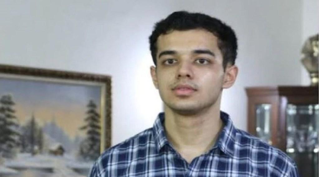 Pratyush Pandey, UPSC