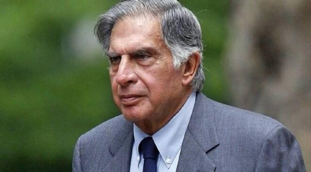 Ratan Tata, Tata Group