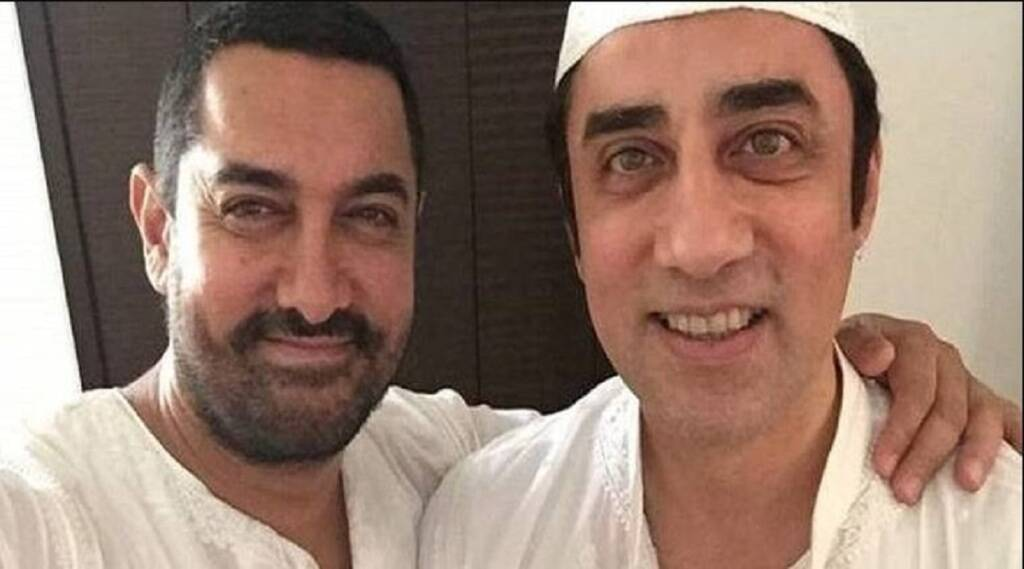 Aamir Khan, Faisal Khan