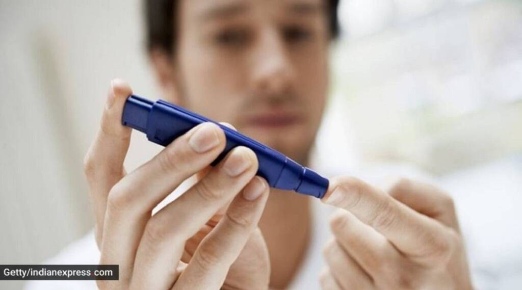 Blood Sugar Control Diet And Exercises