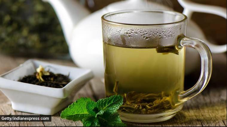 Green Tea, Health Benefit