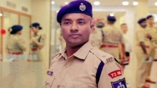 IPS Raushan Kumar