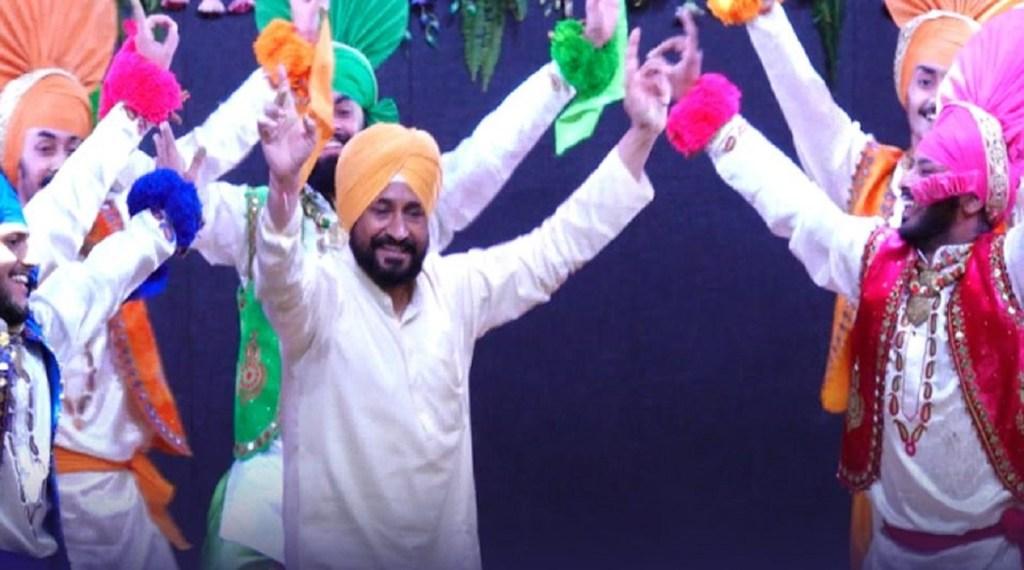 Punjab CM, Punjab CM Viral Video