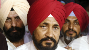 Punjab CM | Charanjit Singh Channi