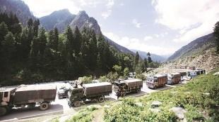 China, PLA,India China border