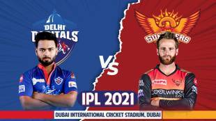 DC vs SRH Team 11 Prediction, Today's Match Playing 11