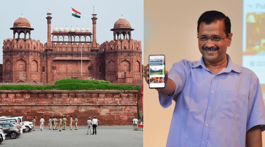 Delhi, Arvind Kejriwal, AAP
