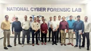 Delhi Police Cyber Cell