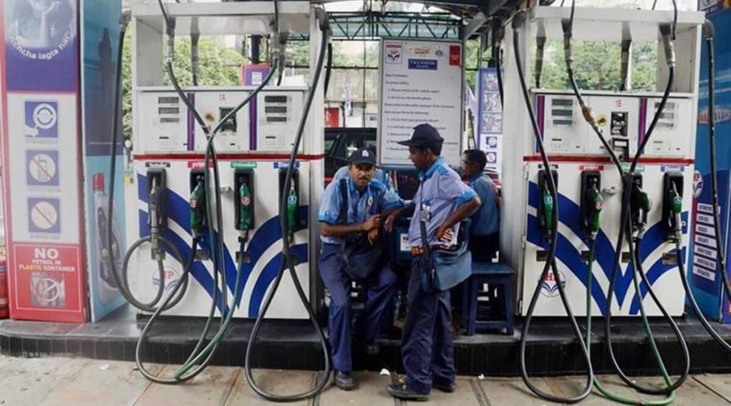 Diesel Petrol Price Rise