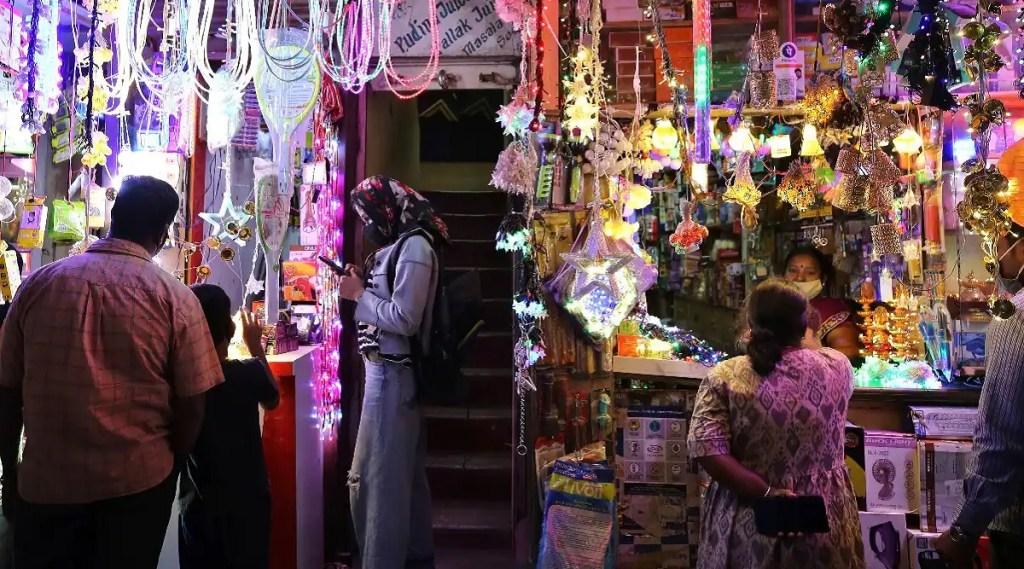 Diwali Shopping Costlier