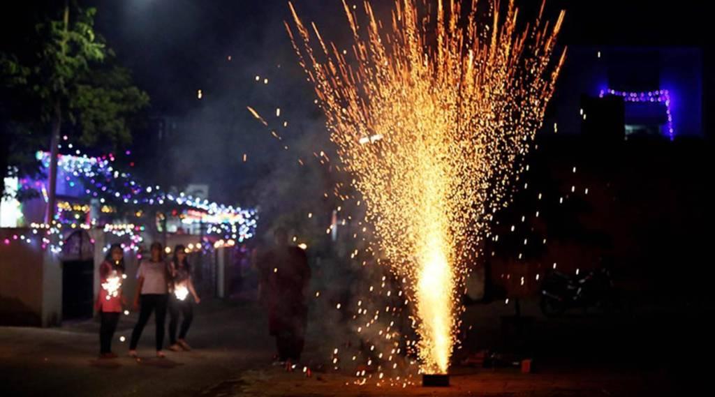 Diwali Shopping Offer