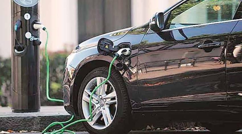 E Vehicle Subsidy Haryana