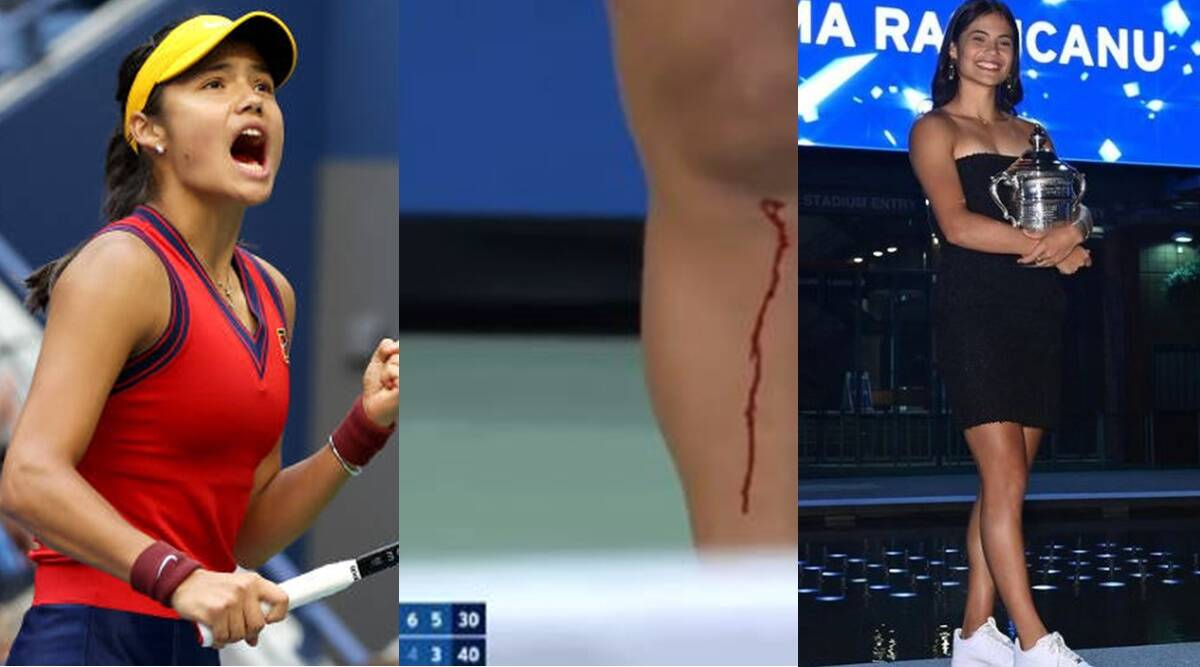 US Open: 18-year-old English player won Grand Slam, did not lose a single set in the entire tournament