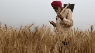 Farmer, India News, National News