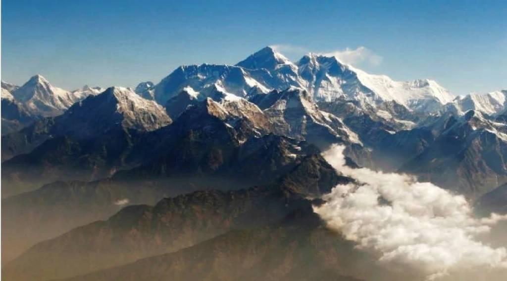 climate change,Himalayan glaciers, Glaciers Melting Fast