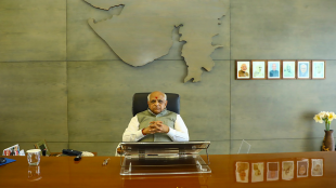 Gujarat Chief Minister, Bhupendra Patel, BJP