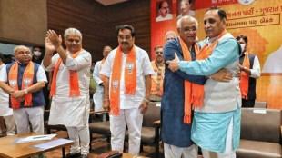 Srinivas BV, गुजरात, PM Narendra Modi, Modi-Shah
