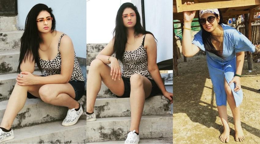 Hasin Jahan Mohammed Shami Kolkata Based Model Instagram Photos Provocative Pictures