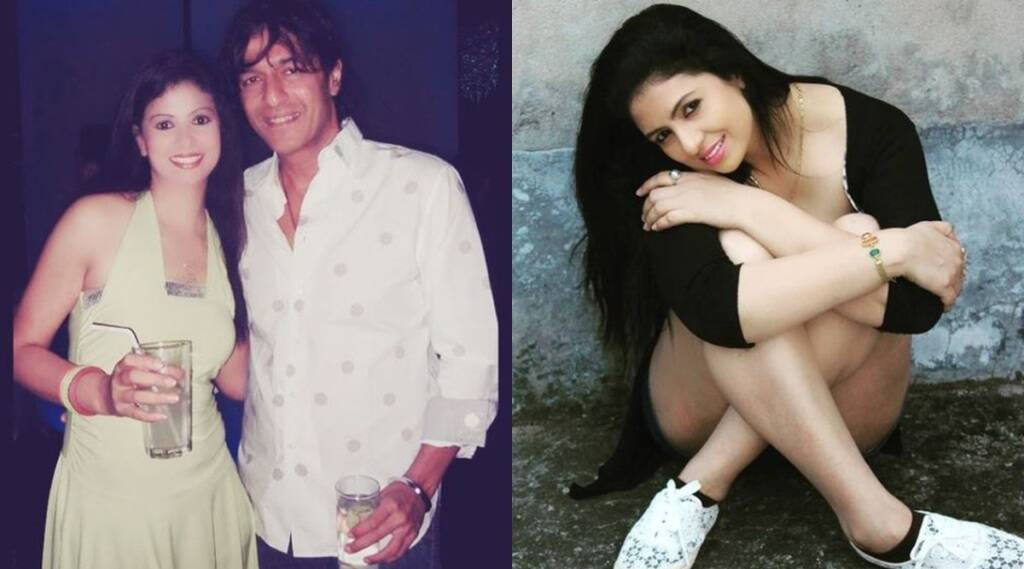 hasin-jahan-wife-of-mohammad-shami-shares-video-on-instagram-and-also-shared-picture-with-chunky-pandey