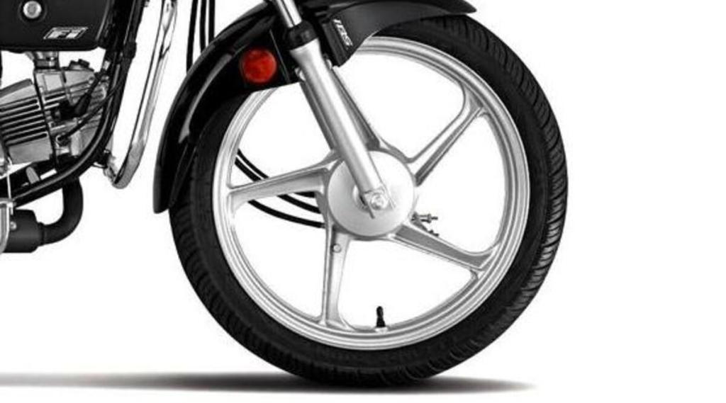 Best Selling Bikes India Hero Splendor