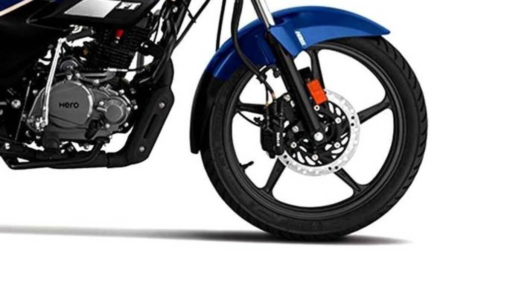 Top 3 125cc Bikes