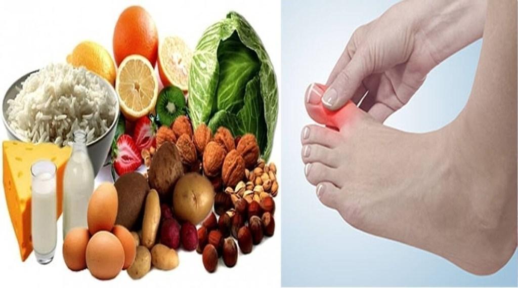 uric acid, uric acid diet, uric acid food to avoid