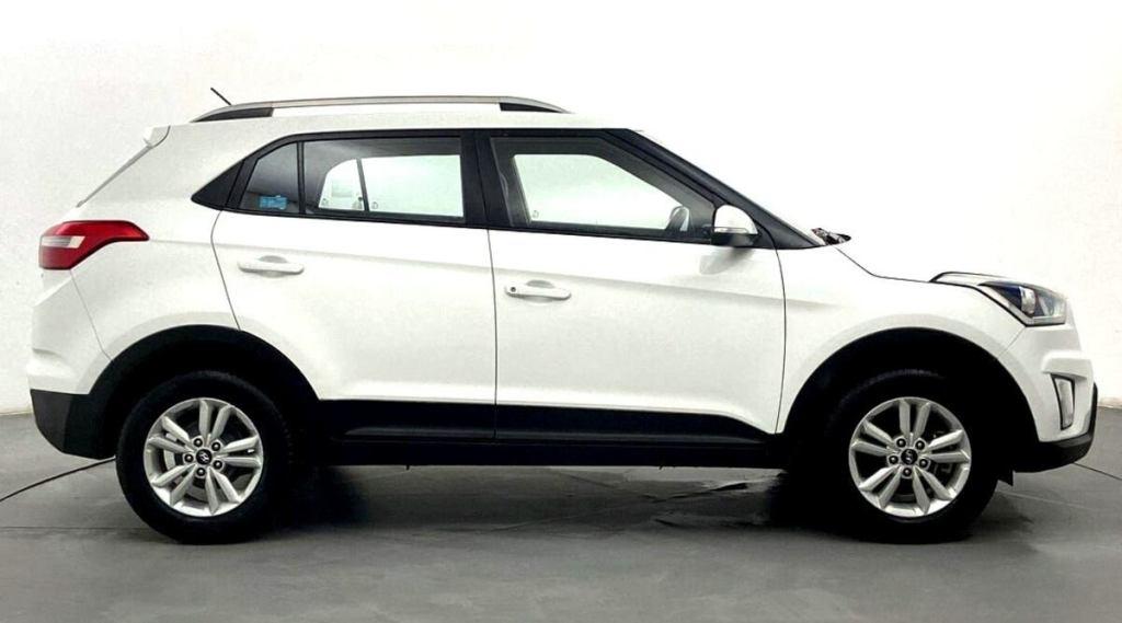Second Hand Hyundai Creta