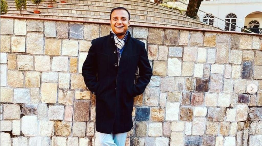UPSC, UPSC Topper, IAS Success Story, IAS Dipankar Chaudhary