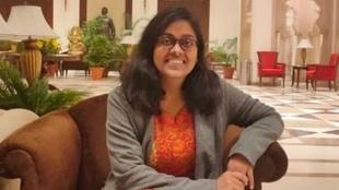 UPSC, UPSC Exam, IAS Success Story, IAS Gunjan Singh