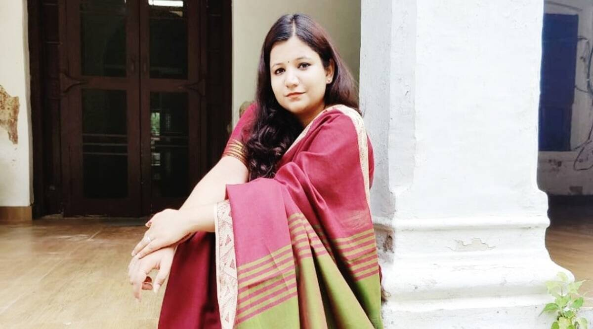 UPSC: Namami Bansal of Uttarakhand secured 17th rank in her fourth attempt.  Read about her UPSC journey here