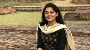 IAS Surabhi Gautam