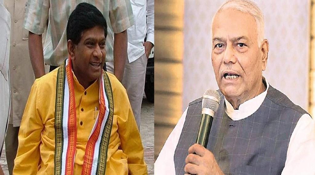 IAS who join politics
